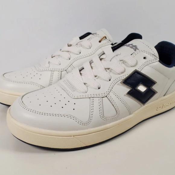 Lotto Shoes | Lotto Signature Whitedark